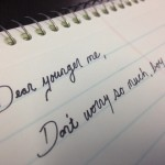 DearYoungerMe